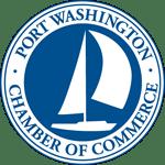 Port Washington Chamber of Commerce logo