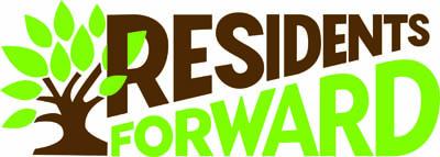 Residents Forward logo