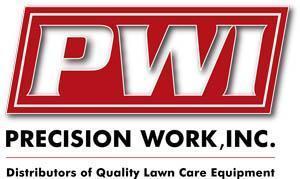 Precision Work, INC. company logo